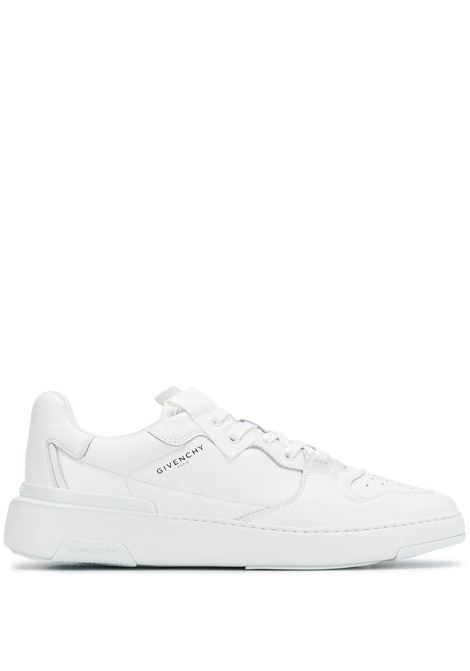 White sneakers GIVENCHY |  | BH002KH0KP100