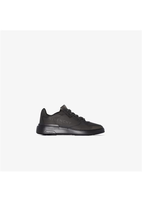 Black sneakers GIVENCHY |  | BH002WH0PC001