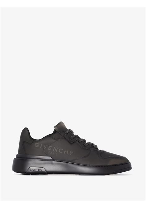 Sneakers nera GIVENCHY | SNEAKERS | BH002WH0PC001