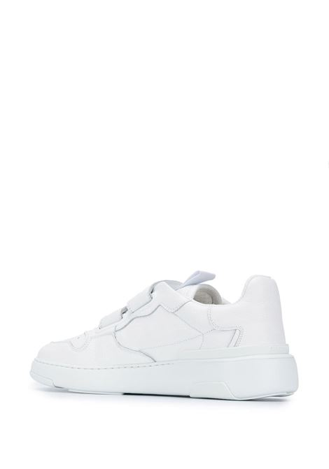 White sneakers GIVENCHY |  | BH003FH0KP100