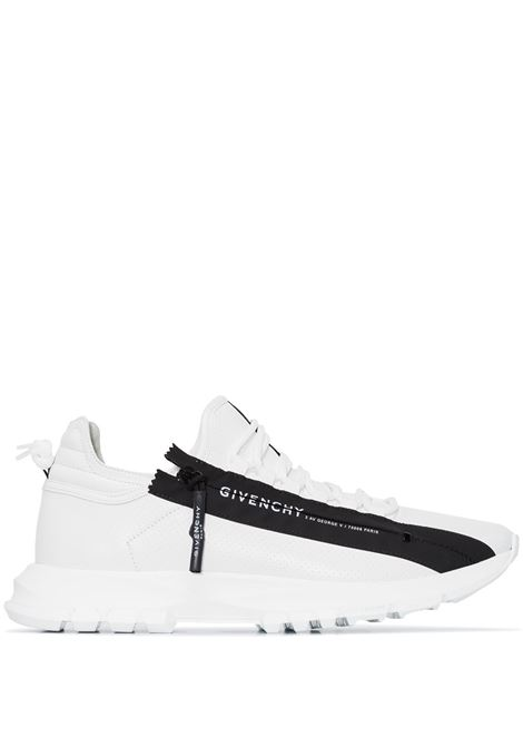 White sneakers GIVENCHY |  | BH003MH0NJ100