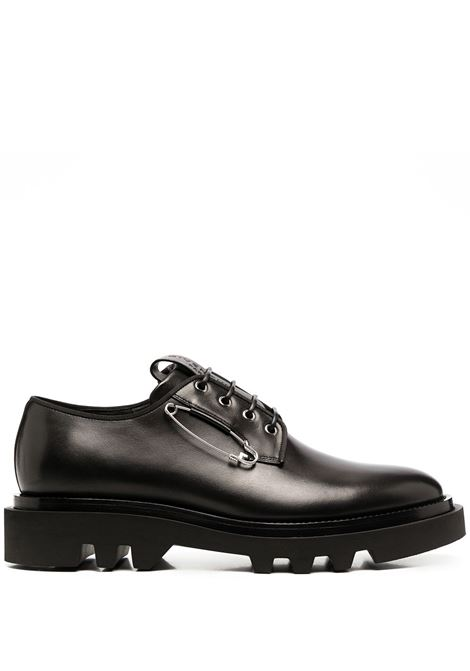Black shoes GIVENCHY |  | BH102UH0KF001
