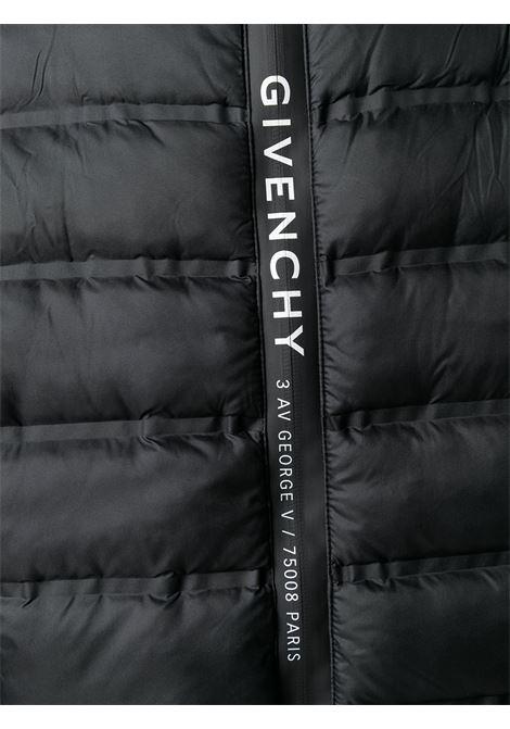Black jacket GIVENCHY |  | BM00KN12Y4001