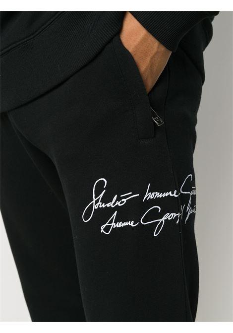 Black trousers GIVENCHY |  | BM50PP30AF001
