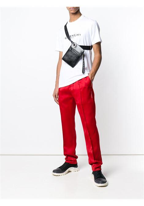 White t-shirt GIVENCHY |  | BM70K93002100