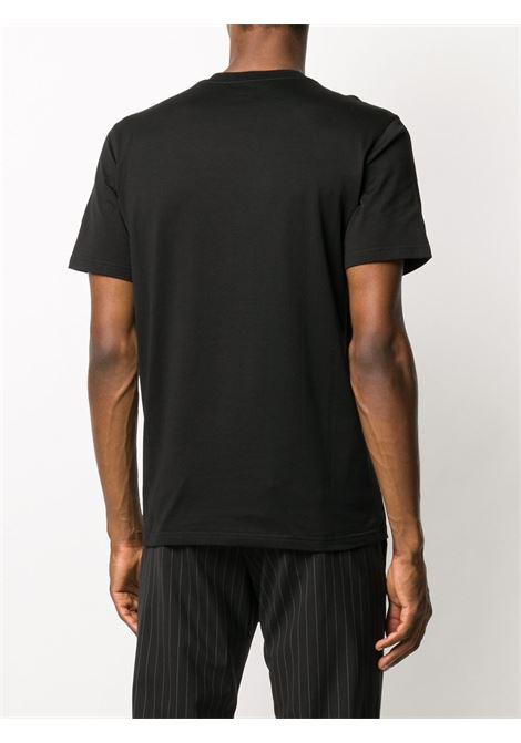 Black t-shirt GIVENCHY |  | BM70YC3002004