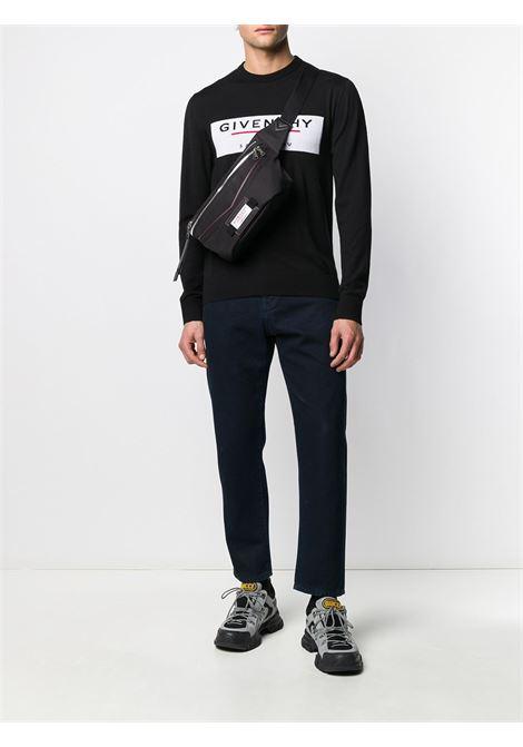 Black jumper GIVENCHY |  | BM90BT406B973