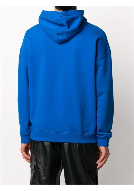 Blue sweatshirt GIVENCHY      BMJ05430AF426