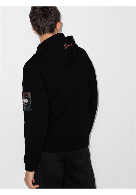 Black sweatshirt GIVENCHY |  | BMJ08V30AF001