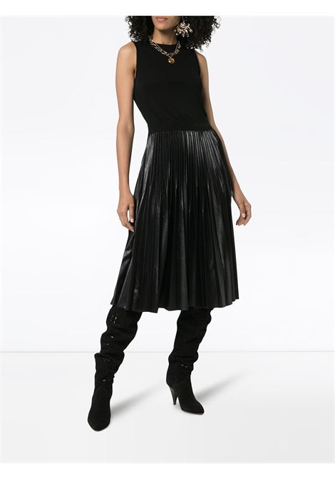 Black dress GIVENCHY |  | BW20PM3Z26001