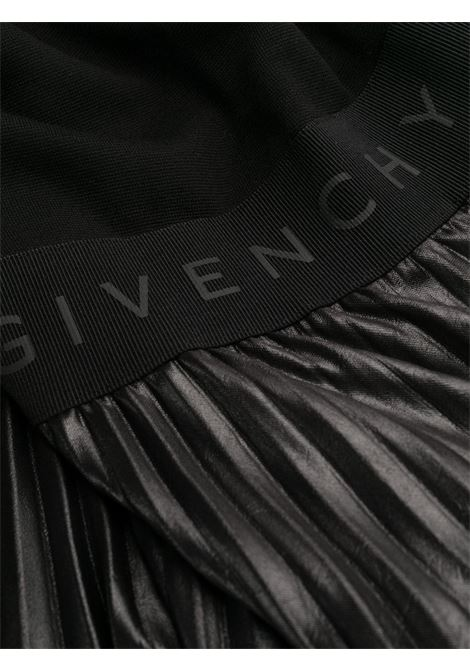 Black dress GIVENCHY |  | BW20YQ30J6001