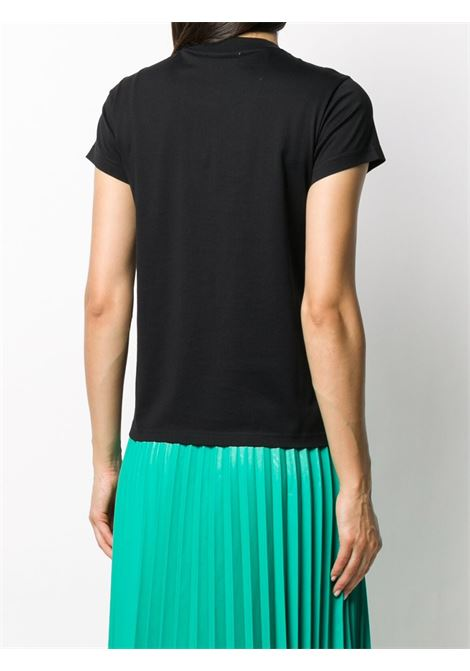 Black t-shirt GIVENCHY      BW708H3Z0Y001