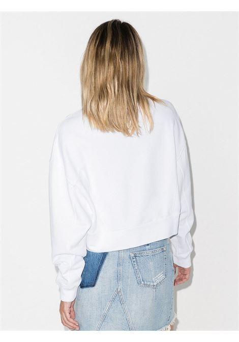 White sweatshirt GIVENCHY |  | BWJ01A3Z0Y100
