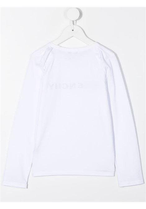 T-shirt bianca GIVENCHY | T-SHIRT | H1518010B