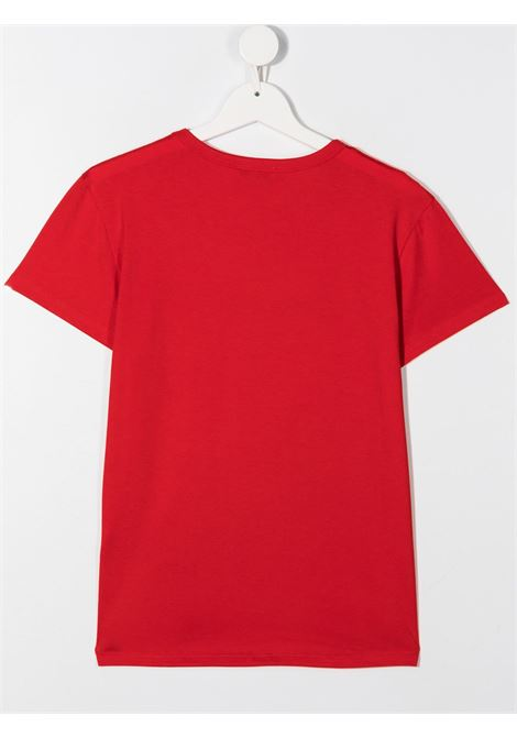 Maglia rossa GIVENCHY | T-SHIRT | H15185T991