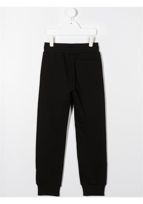 Pantalone nero GIVENCHY | PANTALONI | H2409809B
