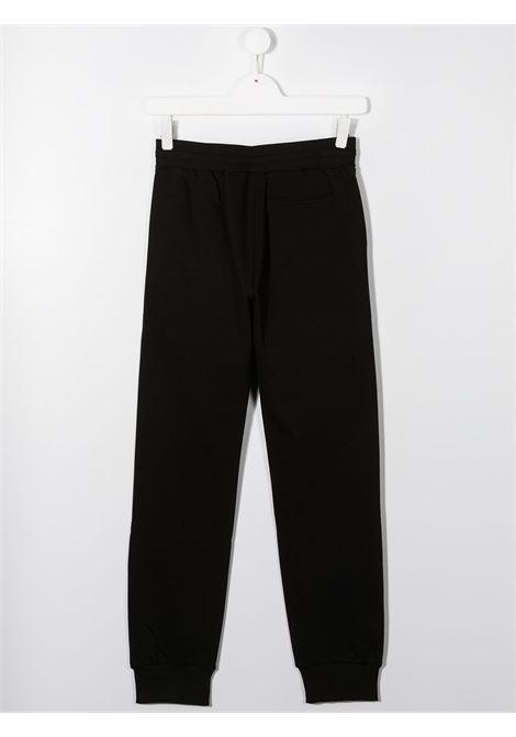 Pantalone nero GIVENCHY | PANTALONI | H24098T09B