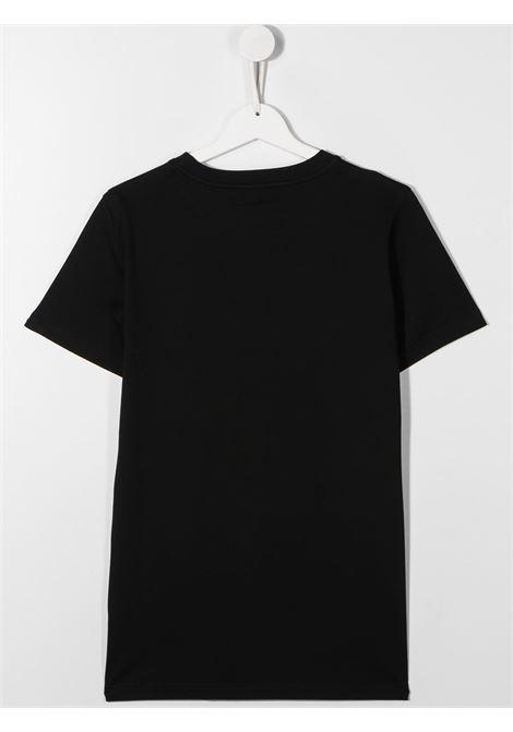 T-shirt nera GIVENCHY | T-SHIRT | H25213T09B