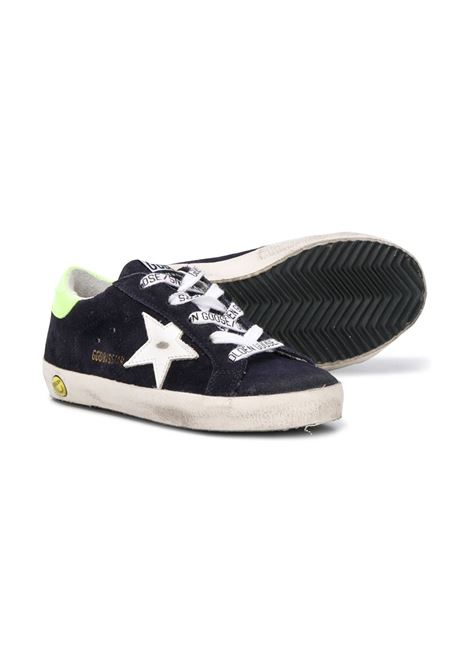 Sneakers nera GOLDEN GOOSE | SNEAKERS | GJF00101F00044050528