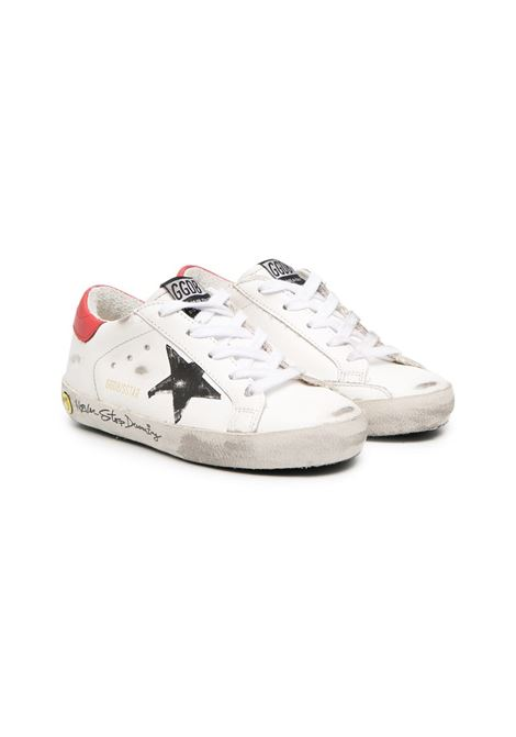 Sneakers bianca GOLDEN GOOSE | SNEAKERS | GJF00101F00044510201