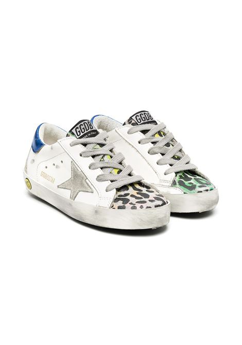 Sneakers bianca GOLDEN GOOSE | SNEAKERS | GJF00102F00027780279
