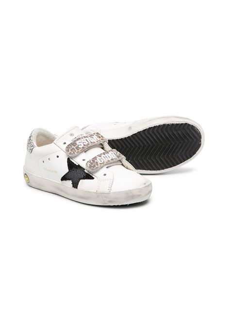 Sneakers bianca GOLDEN GOOSE | SNEAKERS | GJF00111F00042210306