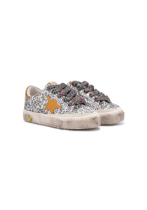 Sneakers glitterate GOLDEN GOOSE | SNEAKERS | GJF00112F00052970138