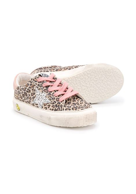 Sneakers beige GOLDEN GOOSE | SNEAKERS | GJF00112F00053080443