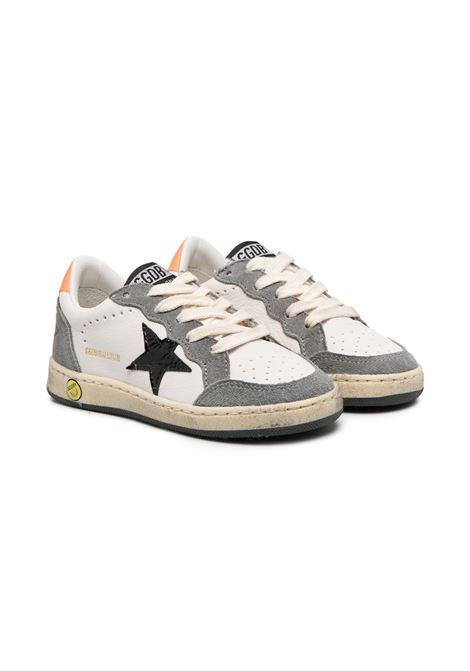 Sneakers bianco/grigio GOLDEN GOOSE | SNEAKERS | GJF00117F00038680342