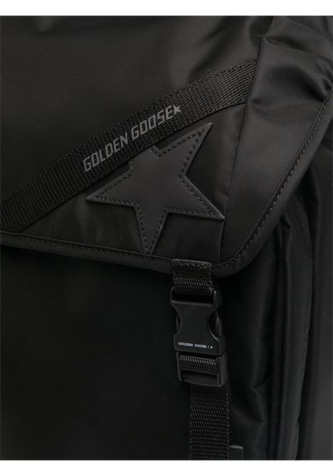 Black backpack GOLDEN GOOSE |  | GMA00147A00014690100