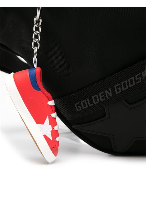 Black backpack GOLDEN GOOSE |  | GMA00148A00014690100