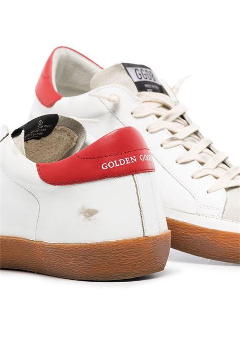 Scarpa bianca GOLDEN GOOSE | SNEAKERS | GMF00101F00035580322