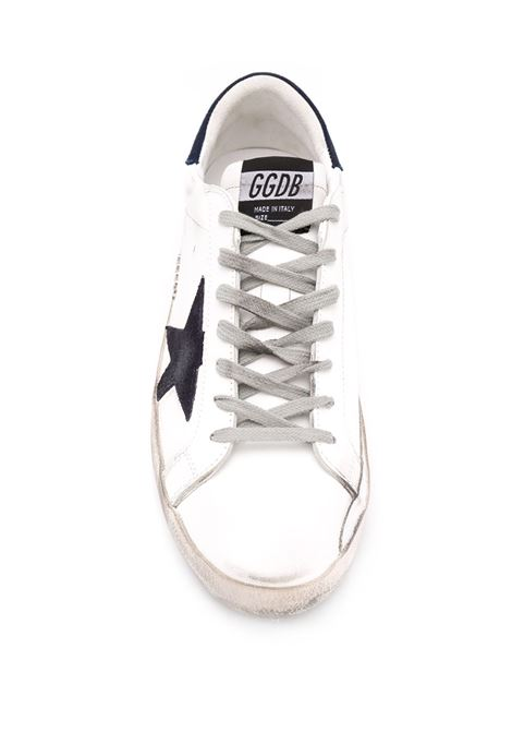 White sneakers GOLDEN GOOSE |  | GMF00102F00060910341