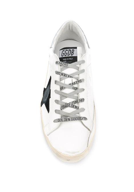 Scarpa bianca GOLDEN GOOSE | SNEAKERS | GMF00102F00062510347