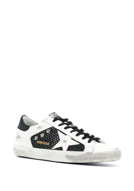 White/black sneakers GOLDEN GOOSE |  | GMF00103F00035710283