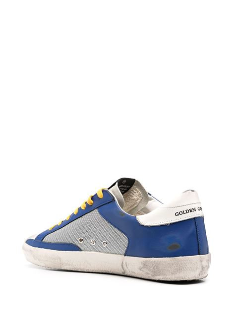 White/blue sneakers GOLDEN GOOSE |  | GMF00103F00062480512