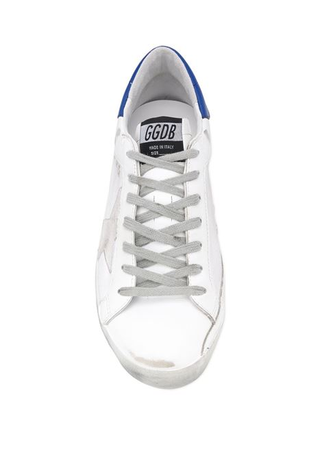 Scarpa bianca GOLDEN GOOSE | SNEAKERS | GMF00104F00036410287