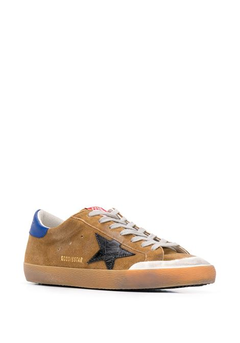 Scarpa marrone GOLDEN GOOSE | SNEAKERS | GMF00107F00036180325