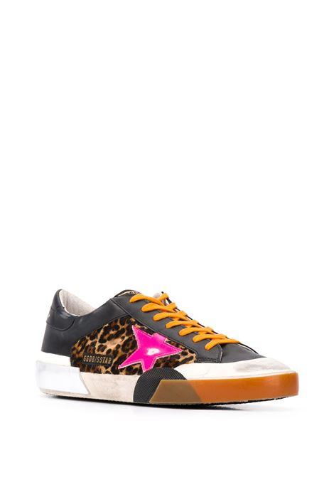 Scarpa leopardata GOLDEN GOOSE | SNEAKERS | GMF00108F00061980509