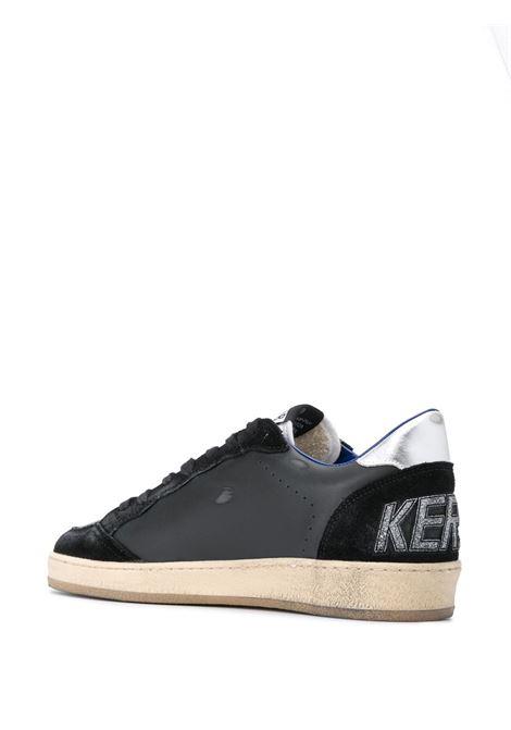 Sneakers nera GOLDEN GOOSE | SNEAKERS | GMF00117F00062890208