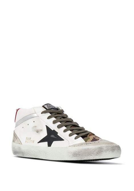 White sneakers GOLDEN GOOSE |  | GMF00122F00039380345