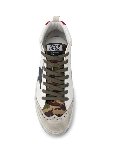 White sneakers GOLDEN GOOSE | SNEAKERS | GMF00122F00039380345