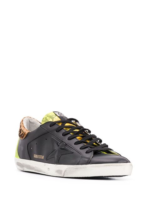 Scarpa multicolore GOLDEN GOOSE | SNEAKERS | GMF00167F00060080100