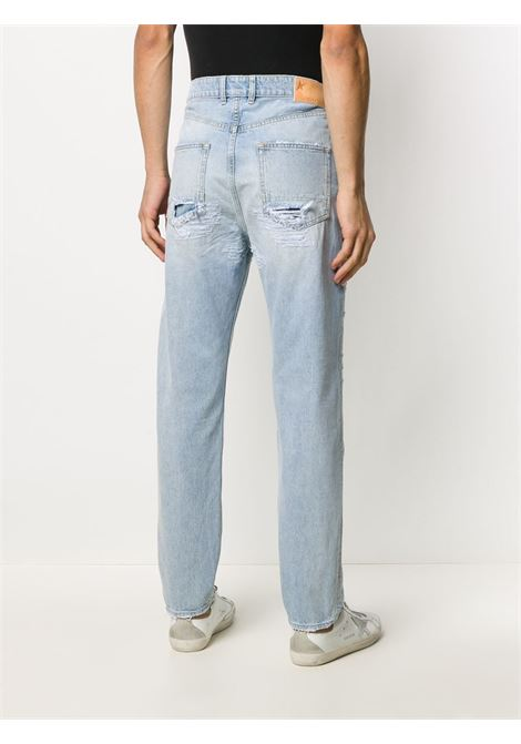 Jeans blu GOLDEN GOOSE | PANTALONI | GMP00596P00034450100