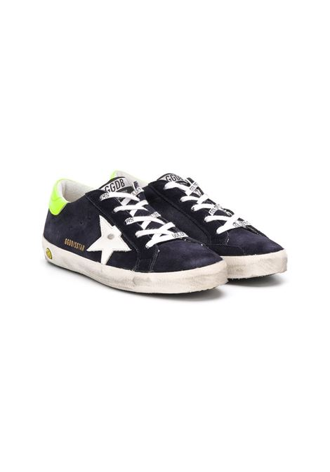Sneakers nera GOLDEN GOOSE | SNEAKERS | GTF00101F00044050528