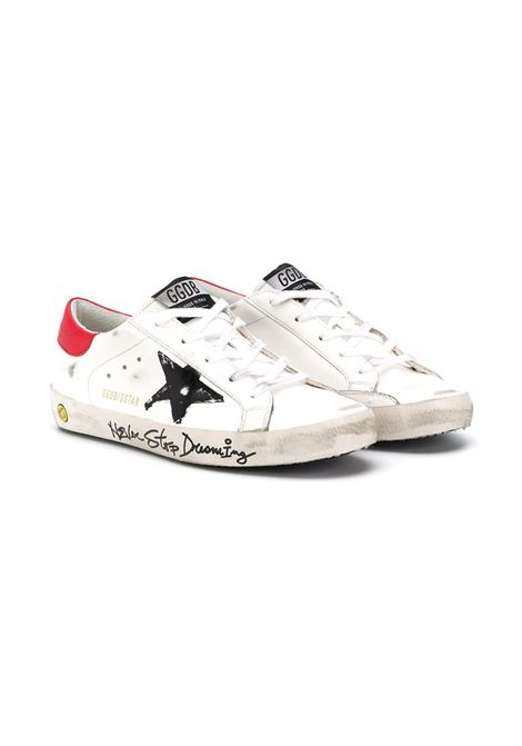 Sneakers bianca GOLDEN GOOSE | SNEAKERS | GTF00101F00044510201