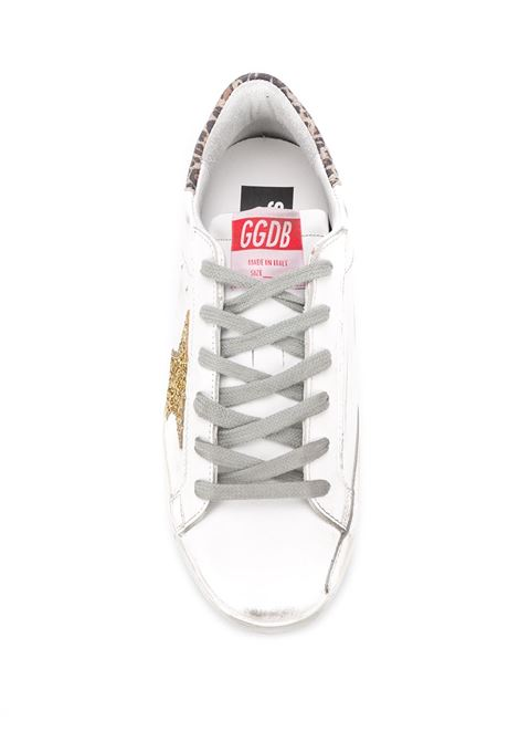 White sneakers GOLDEN GOOSE |  | GWF00101F00016680212