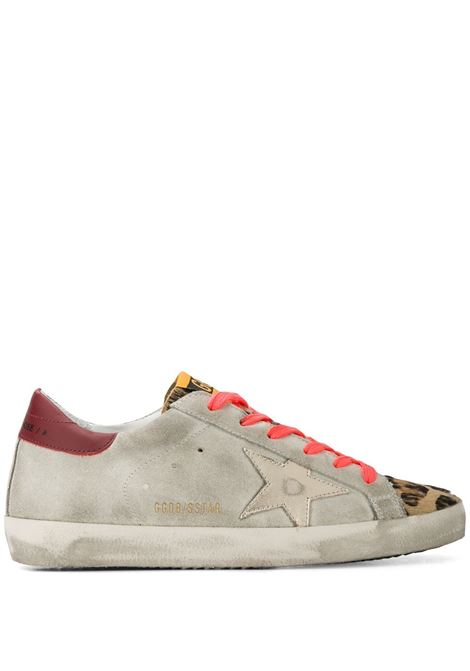 White sneakers GOLDEN GOOSE |  | GWF00101F00019280216