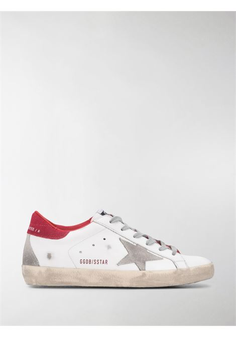 White sneakers GOLDEN GOOSE |  | GWF00102F00014110218