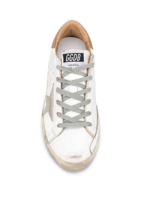 Scarpa bianca GOLDEN GOOSE | SNEAKERS | GWF00102F00014110219